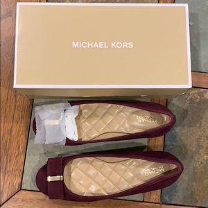 Michael Kors Kiera Flex Mid Pump. Size 7.
